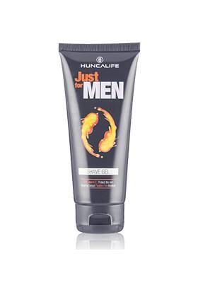 Huncalife Just For Men Tıraş Jeli 100 ml