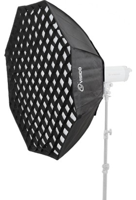 Visico Sb035 Octagon Softbox 120Cm