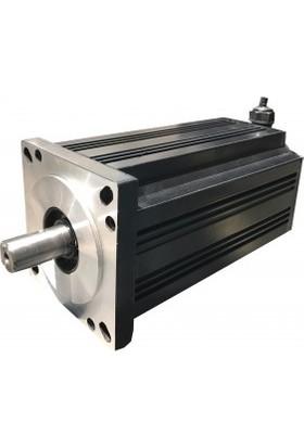 Şahin Rulman Step Motor Nema 52 - 130Hs50 - 130Byg250C