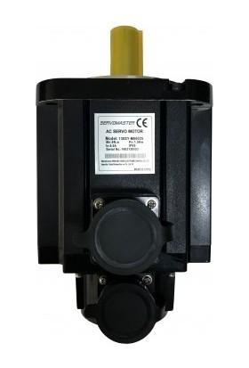 Şahin Rulman Servo Motor Sürücü Set - 1500 Watt  1.5 Kw Güç   130Sy-M06025 Sg-30A