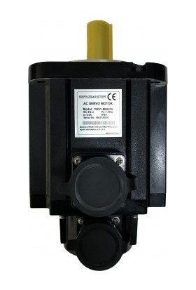 Şahin Rulman Servo Motor 1500 Watt | 1.5 Kw Güç - 130Sy-M06025 Sg-As30Bf