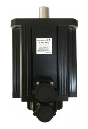 Şahin Rulman Servo Motor 4300 Watt | Servo Motor 4.30 Kw - Sg-As50Af
