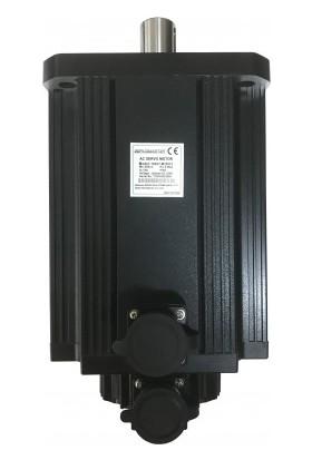 Şahin Rulman Servo Motor 5500 Watt - Servo Motor 5.50 Kw - Sg-As75Bf