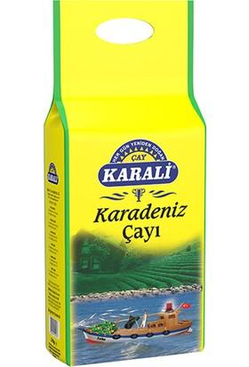 Karali Karadeniz Berg. Aromalı Dökme Çay 3 kg
