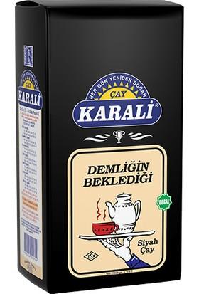 Karali Demliğin Beklediği Siyah Çay 5 Kg