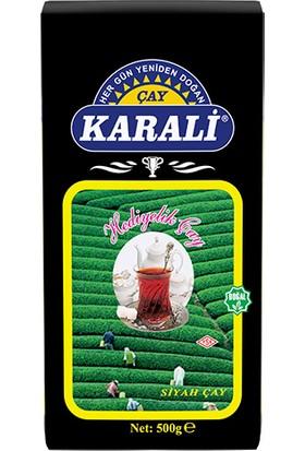 Karali Hediyelik Dökme Çay 500 gr