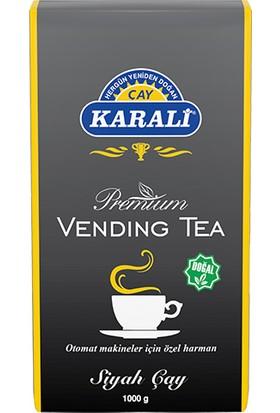 Karali Vending Dökme Çay 1 kg