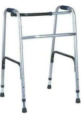 Medikal Walker Yürüteç Rollatör Hareketli Engelli Hasta Yürüteci Rollatör Wolkır Yürümeye Yardımcı