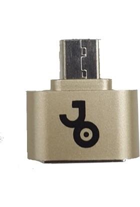 Jopus Micro Usb Otg Flaşh Dönüştürücü