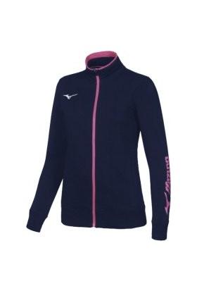 Mizuno 32EC720914 Sweat FZ Jacket (W)