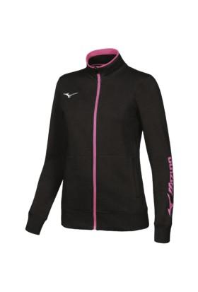 Mizuno 32EC720909 Sweat FZ Jacket (W)