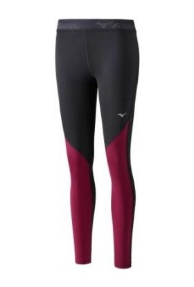 Mizuno J2GB770697 Impulse Core Long Tight (W)