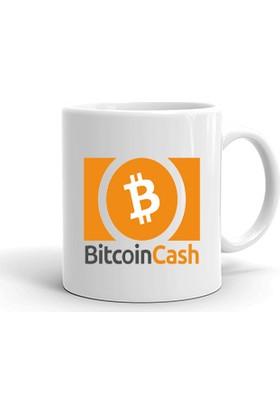 Ertesi Gün KapındaBitcoin Cash Kupa Bardak