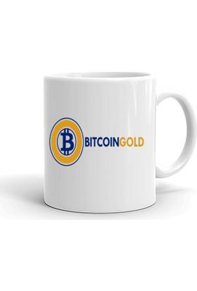 Ertesi Gün KapındaBitcoin Gold Kupa Bardak