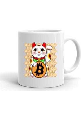 Ertesi Gün KapındaBitcoin Trader Cad Kupa Bardak