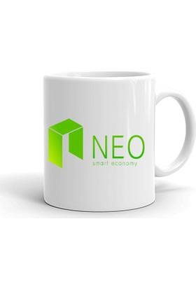 Ertesi Gün KapındaBitcoin Neo Kupa Bardak