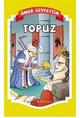 Topuz - Ömer Seyfettin