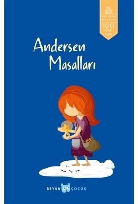 Andersen Masalları - Hans Christian Andersen