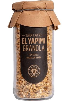 Kahve Dünyası El Yapımı Granola 250 gr