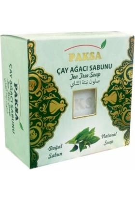 Paksa Çay Ağacı Sabunu