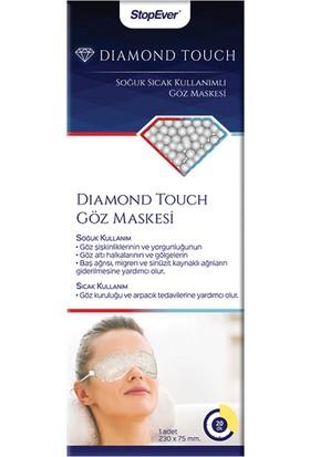 Stopever Diamond Touch Göz Maskesi