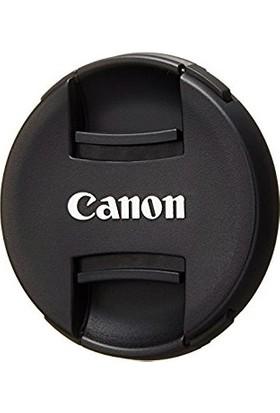 Canon E-67mm Lens Kapağı