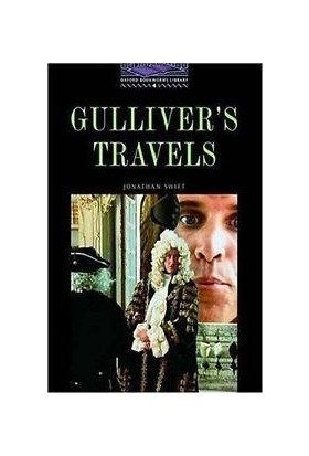 Gulliver's Travels Level 4 Oxford