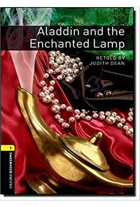 Aladdin And The Enchanted Lamp Level 1 Oxford