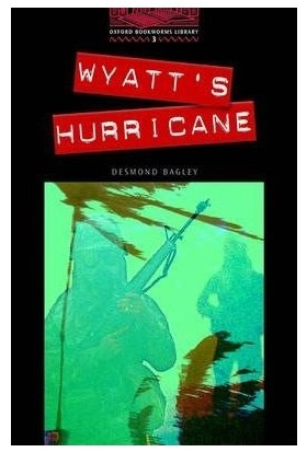 Wyatt's Hurricane Stage 3 Oxford