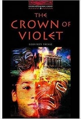 The Crown of Violet Stage 3 Oxford
