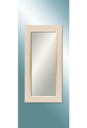 Ultima Regal M 1369 W 4080 Ahşap Desenli Köşeli Ayna
