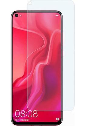 Microcase Huawei Nova 4 Nano Ekran Koruma Filmi - Şeffaf