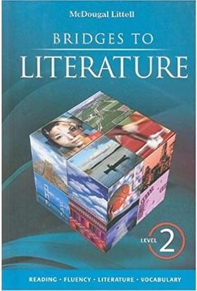 Brdges To Literature Level 2 Readng Fluency Lterature Vocabulary Brdges to Lterature 2008