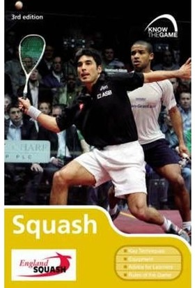 Squash Know The Game