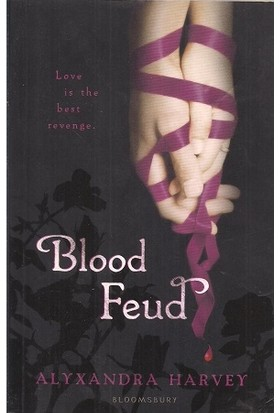 Blood Feud The Drake Chronicles