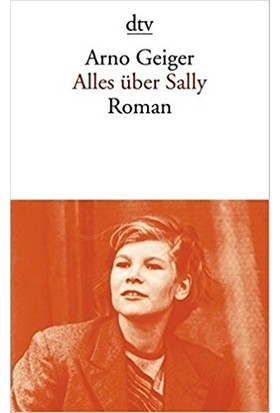 Alles Uber Sally German Edition Arno Geiger
