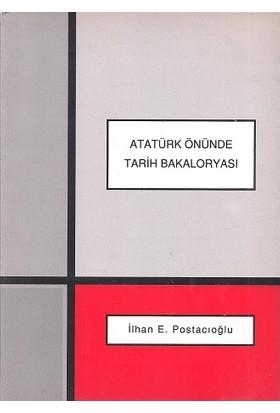 Atatürk Önünde Tarih Bakaloryası