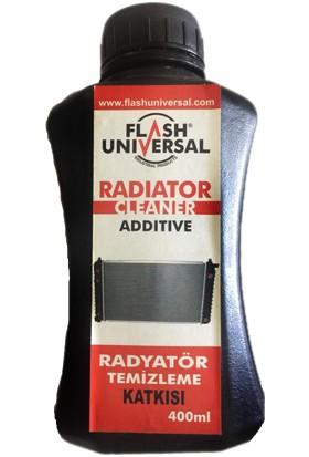 Flash Universal Radyatör Temizleyici 400 Ml