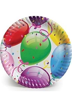 Roll-Up Baloncuklar Karton Tabak 8' li