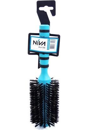 Niva Blue 504 Saç Fırçası