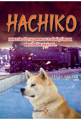 Hachiko - Leslea Newman