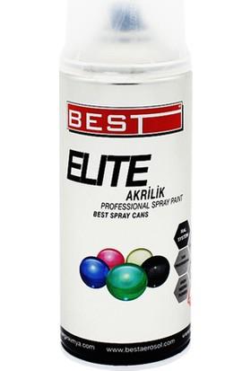 Best® Elite Efekt Beyaz Eşya Boyası - Çamaşır Makinesi Beyazı