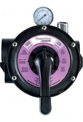 Powerline 81104-Üstten Vanalı Filtreler- A Grup Aş