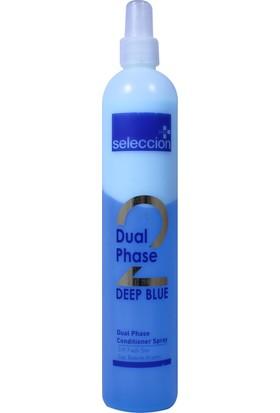 Seleccıon Plus Haır Condıtıoner 450Ml Dual Phase Blue