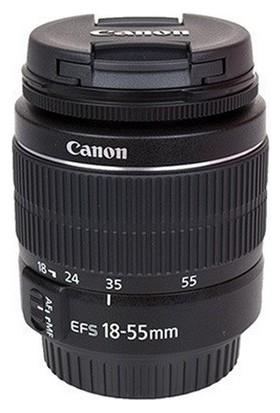 Canon 2000D 18-55 Dc Slr Fotoğraf Makinesi