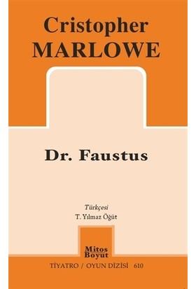 Dr. Faustus - Cristopher Marlowe