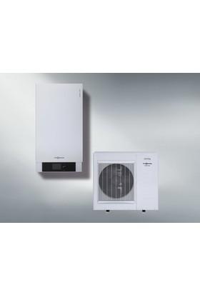 Vıessmann Vitocal 100-S Awb-M-E 101.A16 Kw Isı Pompası Isıtma Ve Soğutma