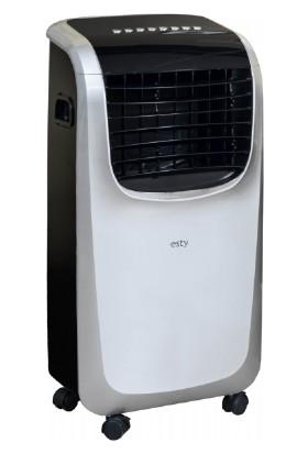 Esty Aı52004B01 Mobil Soğutucu - 6 Litre 120 Watt