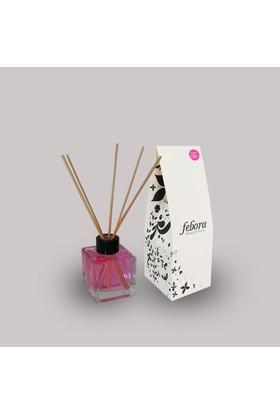 Febora Bambu Çubuklu Oda Kokusu - Tuvalet Ve Banyo - 120 ml