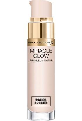 Max Factor Miracle Glow Illuminating Aydınlatıcı 15 ml